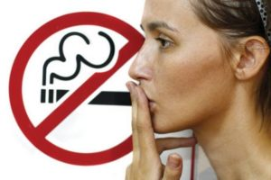 Health Smoking issues