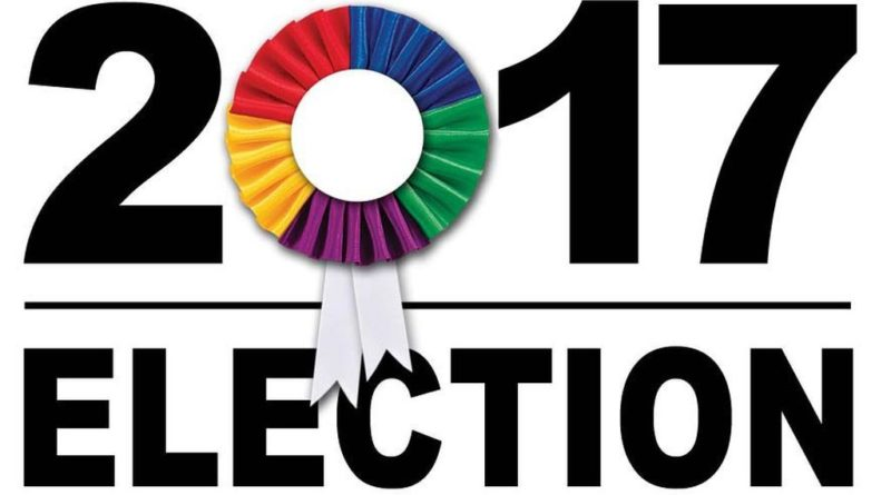 Legislative Assembly Elections 2017