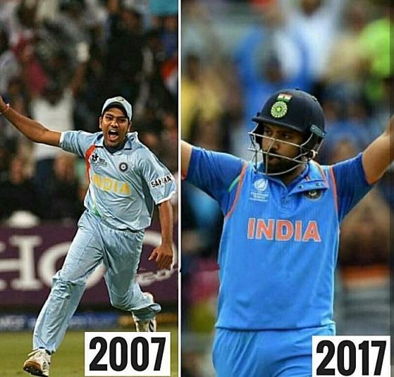 Hit Machine of India scores his 3rd Double Century ...