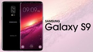 Samsung Galaxy S9 Launch Date