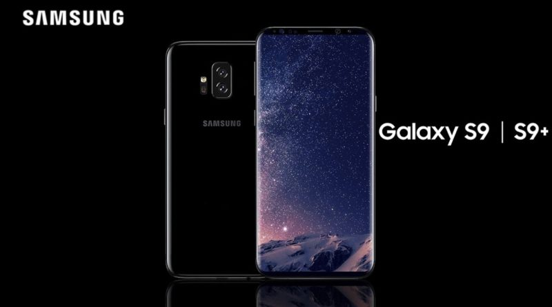 Samsung S9 and S9+ Leaks