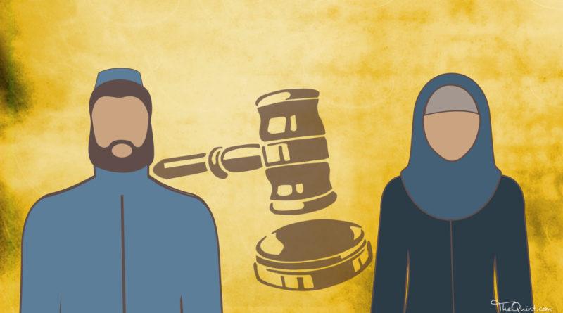 Triple Talaq Case Judgement