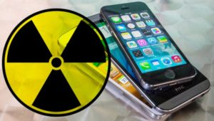 cell phone radiation issues