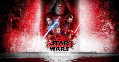 star wars the last jedi movie reviews