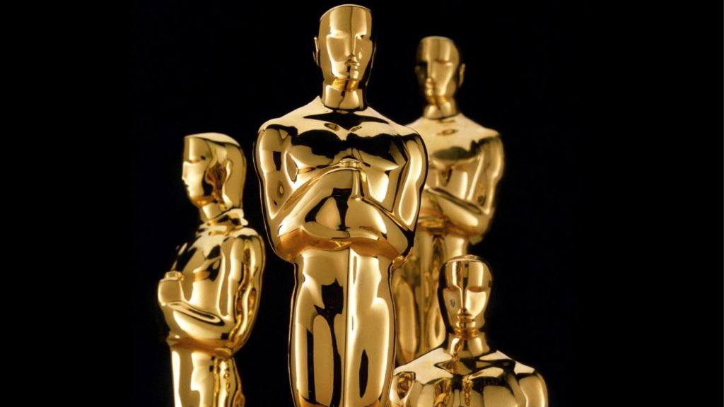 Academy Awards Predictions 2018