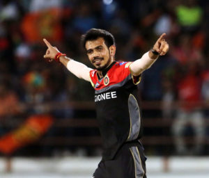 Chahal IPL 2018 Auction