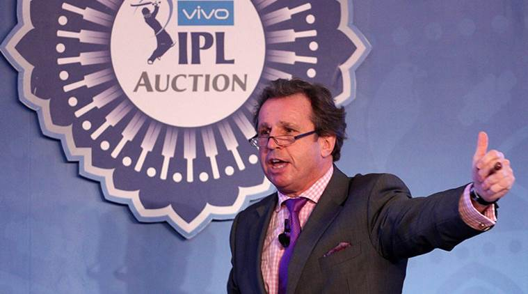 IPL 2018 Auction Player List