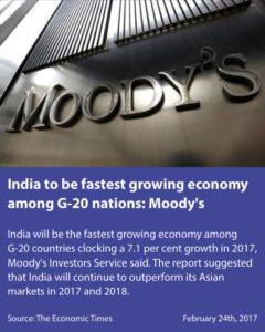 India fastest Growing Economy World Bank