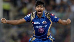 Jasprit Bumrah IPL 2018