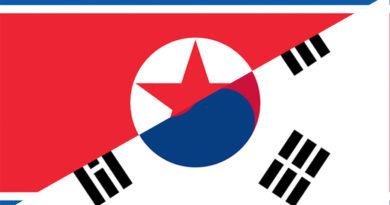 North-Korea-and-South-Korea-Relations