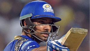 Rohit Sharma IPL 2018