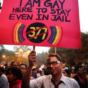 Section 377 Gay Law