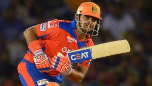 Suresh Raina IPL 2018