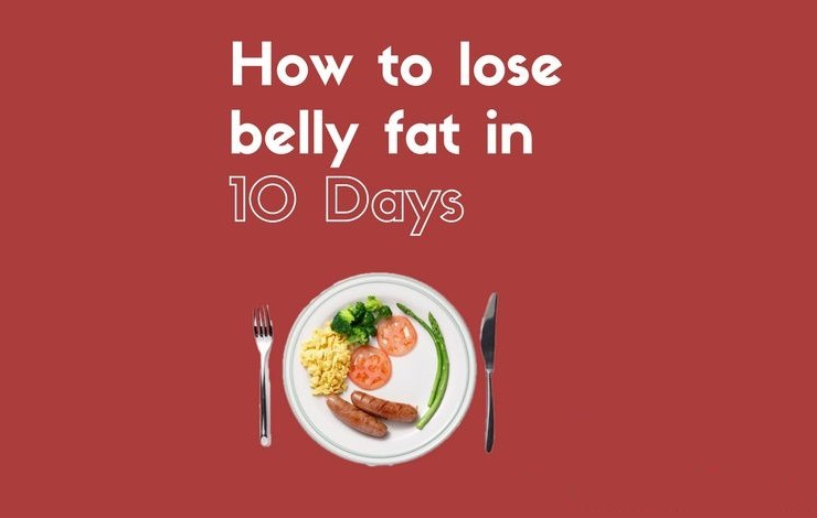 How to Reduce Belly Fat Fast - Effective Tips and Ways ...