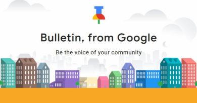 google News App Bulletin