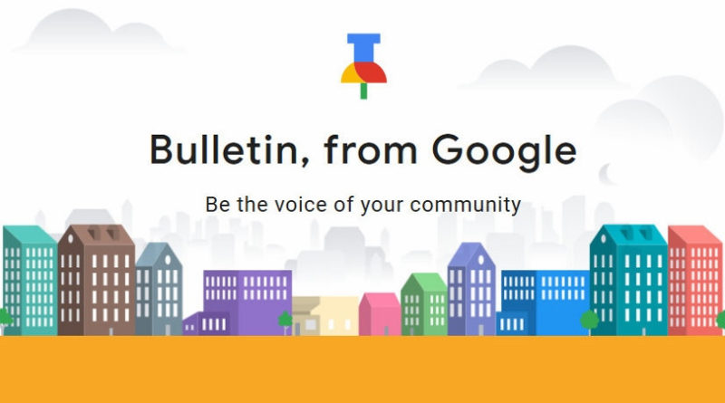 google News App Bulletin