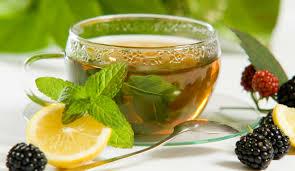 green tea reduce weight