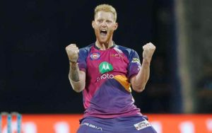 Ben Stokes IPL 2018 Most expensive player