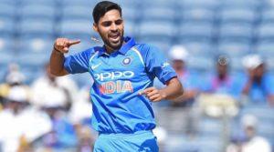 Bhuvi 5 wicket haul t20