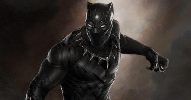 Black Panther Full Movie