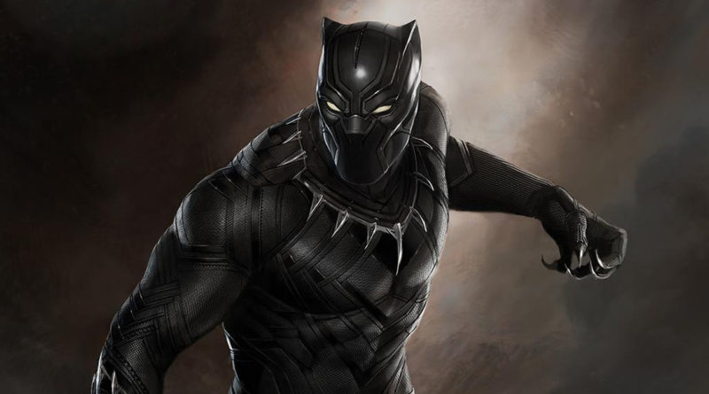 Black Panther breaks all the records in the box office ...