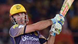 Chris Lynn IPL 2018