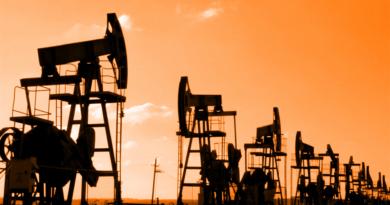 Crude Oil US 2018