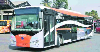 Electric Buses CP