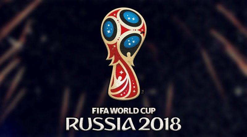 FIFA 2018 Stadiums