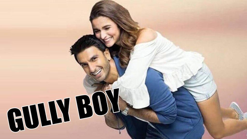 Gully Boy Movie Release Date