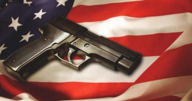 Gun Violence America