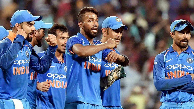 Ind vs SA ODI Highlights