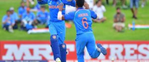 India U19 World Cup 2018
