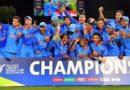 India win U19 World Cup 2018