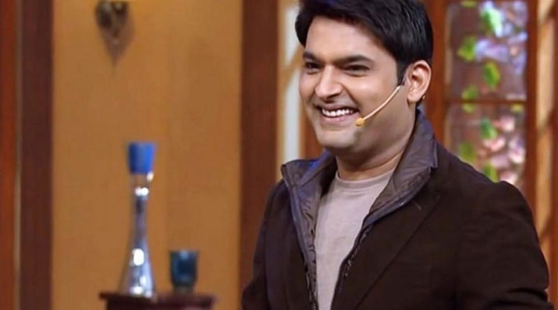 kapil sharma comeback march 2018