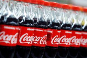 Coca-Cola Alcoholic Drink