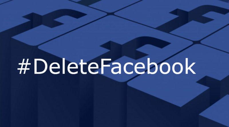 Delete Facebook Whatsapp cofounder