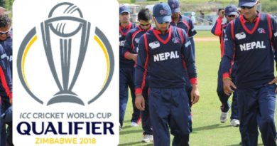 ICC World Cup Qualifier 2018 Schedule