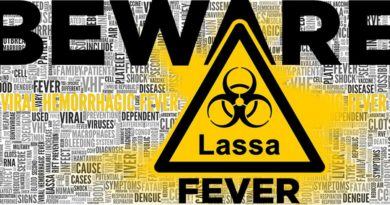 Lassa Fever Prevention