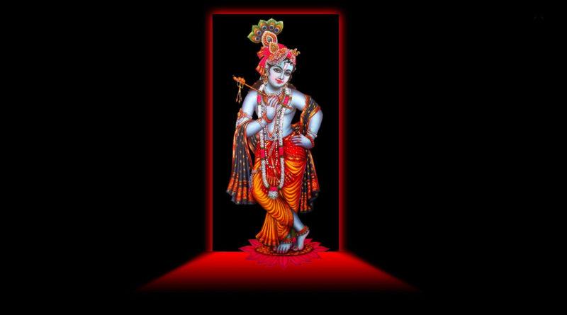 Lord Krishna Teachings