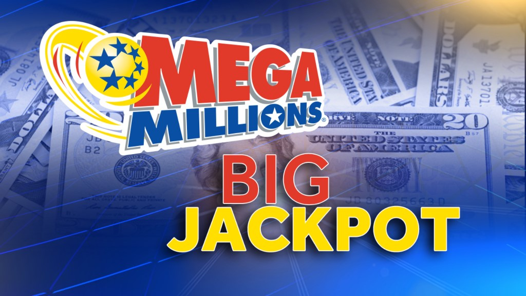 Mega Millions jackpot swells to a half-billion dollars