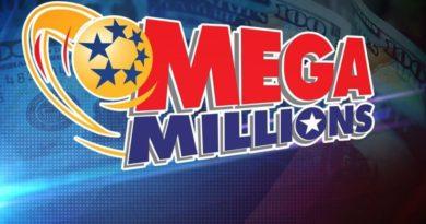 Mega millions biggest jackpot 2018
