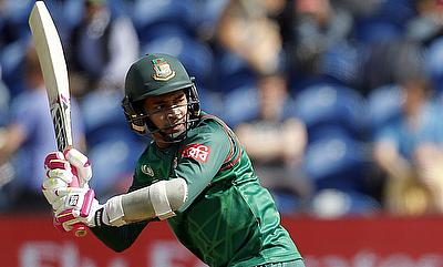 Mushfiqur Rahim Innings T20 vs SL