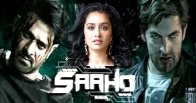 Saaho Movie Release Date