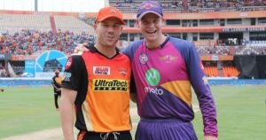 Smith Warner miss IPL