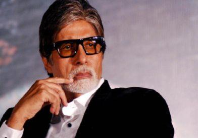 Thugs of Hindostan Amitabh Bachchan Ill