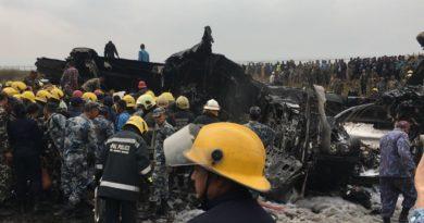 Worst Nepal Plane Accident