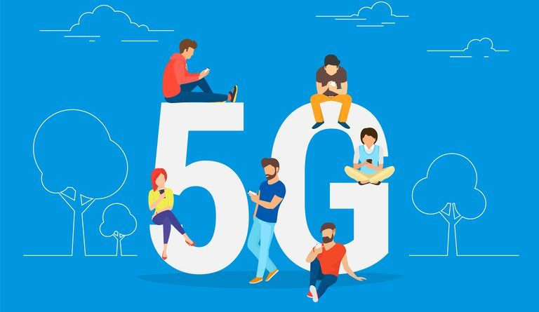 5G Smartphones Growth