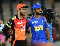 Ajinkya and Williamson IPL