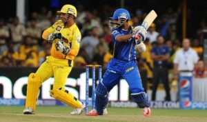 CSK Rajasthan return to IPL 2018